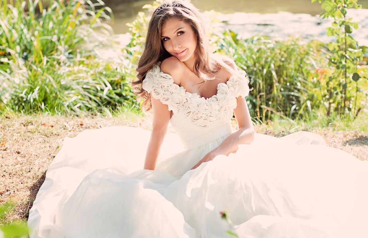 Colectia de rochii de mireasa White Dream