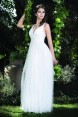 Tulle wedding dress Leonora