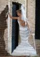 Rochia de mireasa cea mai accesorizata din lume
