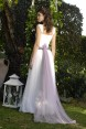 Rochie de mireasa Rochia Lisa - spate