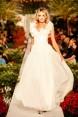 Rochie de mireasa Vintage White II