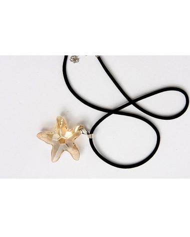 Pandantiv Starfish 40 mm