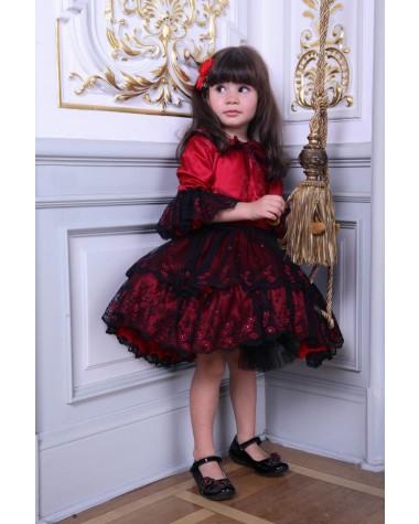Cherries rochita pentru ocazii speciale