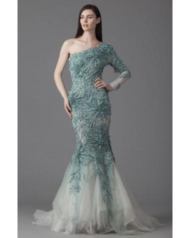 Rochie de mireasa sirena Jasmine