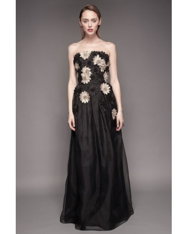 Romantic and stylish evening gown Thalia