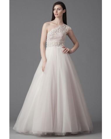Rochie de mireasa lunga Anemone